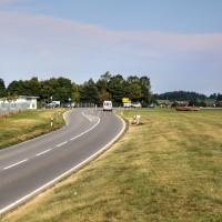 Zu einem Brand kam es am 14.08.2015 um ca. 0800 Uhr im Gewerbepark - Fürgen der Gmd. Ruderatshofen, Lkr. Ostallgäu (22)
