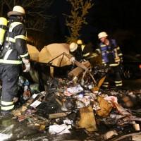 25-10-2015_Memmingen_Container-Brand_Feuerwehr_Poeppel_new-facts-eu0011