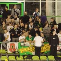 06-11-2015_Memmingen_Eishockey_Randale_Indians_ECDC_Hoechstadt_Polizei_Fuchs_new-facts-eu0084