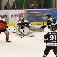06-11-2015_Memmingen_Eishockey_Randale_Indians_ECDC_Hoechstadt_Polizei_Fuchs_new-facts-eu0085