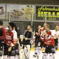 06-11-2015_Memmingen_Eishockey_Randale_Indians_ECDC_Hoechstadt_Polizei_Fuchs_new-facts-eu0093