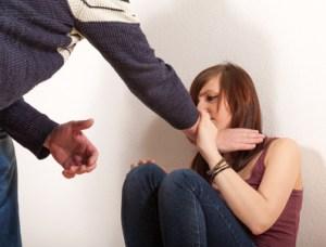 Gewalt häuslich