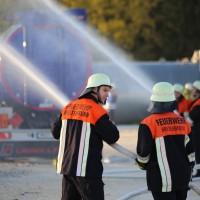 06-05-2016_Unterallgaeu_Bedernau_Wintershall_Bohrstell_Bedernau2_Feuerwehr_Poeppel_0064