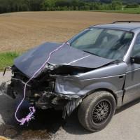 20-05-2016_Guenzburg_Kettershausen_Motorrad-Unfall-Feuerwehr_Polizei_Poeppel_0008