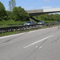 25-05-2016_A96_Aichstetten_Aitrach_Unfall_Lkw_Pkw_Polizei_Poeppel_0042