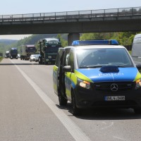 25-05-2016_A96_Aichstetten_Aitrach_Unfall_Lkw_Pkw_Polizei_Poeppel_0044