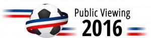 Public Viewing 2016 Europameisterschaft Fussball