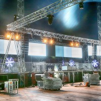IKARUS-2016_Memmingen_Allgaeu-Airport_Vorbereitungen_Start_Festivalgelaende_Poeppel_0055