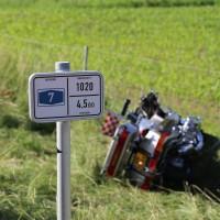 04-07-2016_A7_Woringen_motorrad-Gespann_Unfall-Feuerwehr_Poeppel_0017