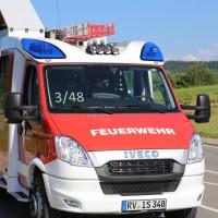 10-07-2016_B12_Isny_Großholzleute_Unfall_Pkw_Schwerverletzte_Rettungsdienst_Polizei_Poeppel_0024