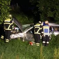 21-07-2016_A7_Memmingen-Sued_Unfall_Pkw_Anhaenger_Lkw_Feuerwehr_Poeppel_0006