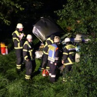 21-07-2016_A7_Memmingen-Sued_Unfall_Pkw_Anhaenger_Lkw_Feuerwehr_Poeppel_0009