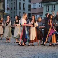 25-07-2016_Wallenstein-Sommer-2016_Tanz-auf-dem-Kopfsteinpflaster_Fackelzug_Poeppel20160725_0770