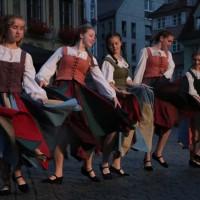 25-07-2016_Wallenstein-Sommer-2016_Tanz-auf-dem-Kopfsteinpflaster_Fackelzug_Poeppel20160725_0836