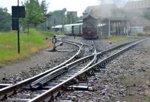 Schmalspurbahn