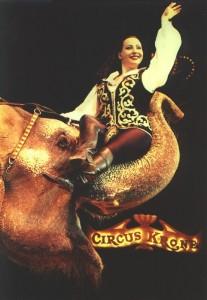 Circus Krone 1