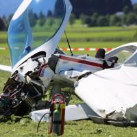 13-08-2016_Oberallgaeu_Durchach_Flugzeug_Unfall_Absturz_Feuerwehr_Poeppel_0005