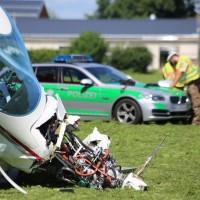 13-08-2016_Oberallgaeu_Durchach_Flugzeug_Unfall_Absturz_Feuerwehr_Poeppel_0010