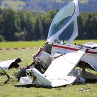 13-08-2016_Oberallgaeu_Durchach_Flugzeug_Unfall_Absturz_Feuerwehr_Poeppel_0019