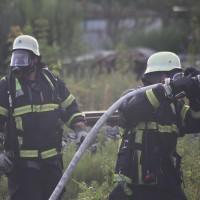 15-08-2016_Memmingen_Trafo-Brand_Stadion_Feuerwehr_Poeppel_00007