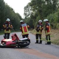 11-09-2016;Unterallgaeu_Woringen_Unfall_motorrad_Feuerwehr_Poeppel_0004