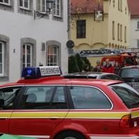 07-10-2016_Memmingen_Hotel_Stadtmitte_Gasgeruch_Raeumung_Feuerwehr_Poeppel_0001