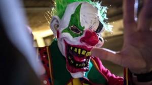 Clown-dpa