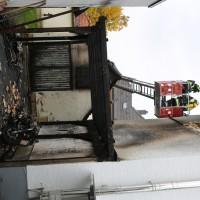 Brand Vöhringen