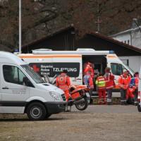 20161225_Augsburg_Fliegerbombe_Entschaerfung_Evakuierung_BRK_JUH_MHD_Polizei_Feuerwehr_THW_Tauber_Bruder_new-facts-eu_0004