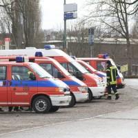 20161225_Augsburg_Fliegerbombe_Entschaerfung_Evakuierung_BRK_JUH_MHD_Polizei_Feuerwehr_THW_Tauber_Bruder_new-facts-eu_0042