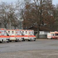 20161225_Augsburg_Fliegerbombe_Entschaerfung_Evakuierung_BRK_JUH_MHD_Polizei_Feuerwehr_THW_Tauber_Bruder_new-facts-eu_0044