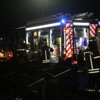 20161227_A96_Aitrach_Aichstetten_Lkw-Unfall_Feuerwehr_Poeppel_0124