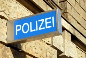 Polizei Dienststelle