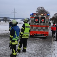 20170104_B312_Ringschnait_Unfall_Schnee_Feuerwehr_Rettungshubschrauber_Feuerwehr_Poeppel_0003
