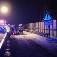 20170119_A96_Memmingen_Unfall_Baustelle_Feuerwehr_Poeppel_0014