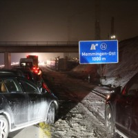20170119_A96_Memmingen_Unfall_Baustelle_Feuerwehr_Poeppel_0048
