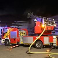 20170208_Unterallgaeu_Boehen_Brand_Lagerhalle_Feuerwehr_Poeppel_0027