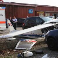 20170402_Ravensburg_Leutkirch_Unterzeil_Flugzeugabsturz_Feuerwehr_Poeppel_0008