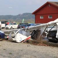 20170402_Ravensburg_Leutkirch_Unterzeil_Flugzeugabsturz_Feuerwehr_Poeppel_0015