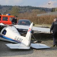 20170402_Ravensburg_Leutkirch_Unterzeil_Flugzeugabsturz_Feuerwehr_Poeppel_0017