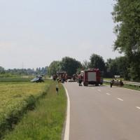 20170615_Unterallgaeu_Fellheim_Heimertingen_Motorradunfall_Feuerwehr_Poeppel_0001