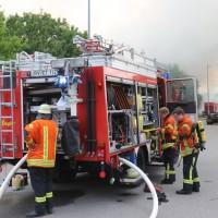 20170617_Ravensburg_Leutkirch_Brand_Lagerhalle_Feuerwehr_Poeppel_0013