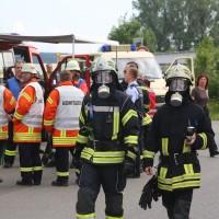 20170617_Ravensburg_Leutkirch_Brand_Lagerhalle_Feuerwehr_Poeppel_0040
