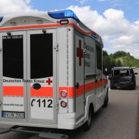 20170628_A96_Aitrach_Memmingen_unfall_Lkw-Pkw-2_Polizei_Poeppel_0011