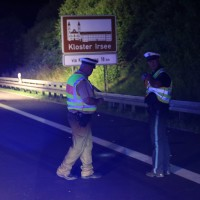 2017-07-18_A96_Mindelheim_Woerishofen_toedlicher_Unfall_Krad_Pkw_Feuerwehr_Poeppel-0036