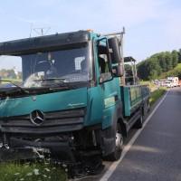 2017-07-19_B465_Leutkirch_Diepoldshofen_Unfall_DRK_Lkw_Feuerwehr_Poeppel-0009