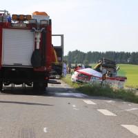 2017-07-19_B465_Leutkirch_Diepoldshofen_Unfall_DRK_Lkw_Feuerwehr_Poeppel-0020