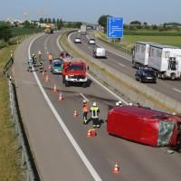 20170706_A96_Holzguenz_Erkheim_Unfall_Transporter_Vollsperrung_Feuerwehr_Poeppel_0022