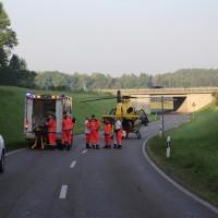 2017-08-30_Neu-Ulm_Finningen_Steinheim_Pkw_Baum_Feuerwehr_Poeppel-0017