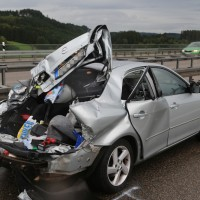 2017-08-31_A7_Allgaeu-Dreicck_O_Unfall_Wohnwagen_Feuerwehr_Poeppel-0012